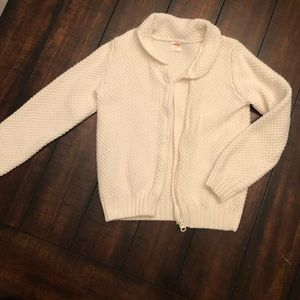 Gymboree Shirts & Tops - Gymboree zip up sweater